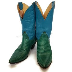 Justin Boots Size 7B